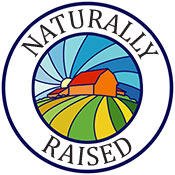 naturally raised